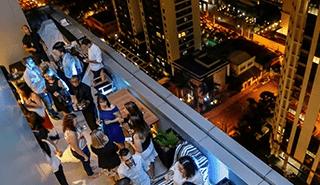 Cadastra inaugura nova sede em São Paulo