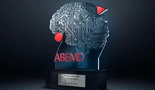 Com troféus de Ouro e Bronze, Cadastra é reconhecida no Prêmio ABEMD 2019