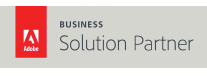 Adobe Bussiness solution Partner