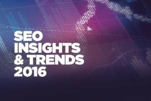 e-Book | SEO Insights & Trends 2016