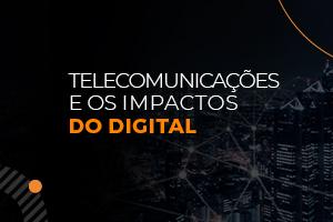 Impacto do coronavírus no Setor de Telecom