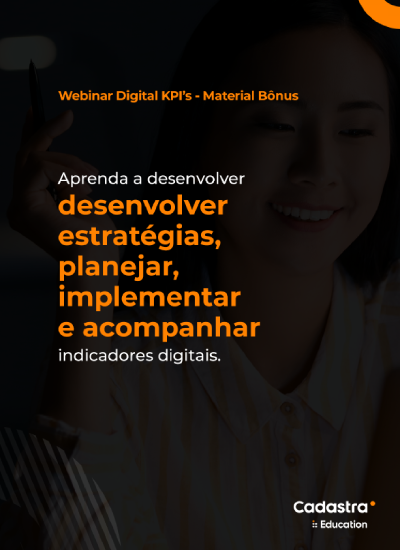 Material Bônus | Digital KPI's