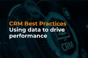 Using data to drive performance and build personalised journeys and experiences